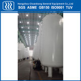 5m3-300m3 LoxのLarの林Lco2の液化天然ガスのガスの貯蔵タンク