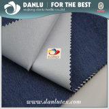 beschichtete nachgemachtes Oxford-Gewebe des Denim-100%Polyester mit TPU