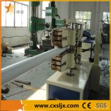 Linha de produção de tubos de PVC / Máquina de fabricação de tubos de PVC