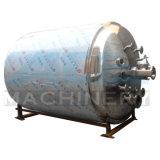 Réservoir de mélange de chauffage sanitaire d'acier inoxydable avec le mélangeur à grande vitesse (ACE-JBG-S7)