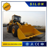 Silon 3t Mini Front End Loader (ZL930)