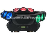 9*10W Nine Heads LED Spider Beam Moving Head Light