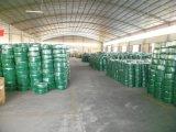Tuyau de PVC pour l'arrosage de jardin