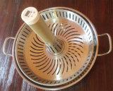 Бак Chaffy тарелки ссаживая тарелки горячий может быть контролируем беспроволочной кнопкой составить и вниз свободно