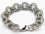 Qualität 316L Chulky Edelstahl-Armband