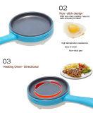 Faire frire la vaisselle de cuisine avec non le carter de bâton