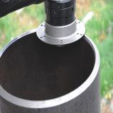 Máquina de chanfradura da placa do punho com alta qualidade