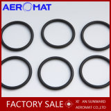 Farbiges Silicone O-Ring Seals in As568, LÄRM, JIS oder Custom Size für Flexible Application Made in Aeromat