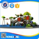 Het grappige OpenluchtSpeelgoed van de Speelplaats de Jonge geitjes van 3-12 Jaar