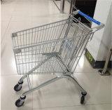 Le meilleur chariot européen de vente à achats de supermarché de type