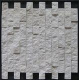 Materiale da costruzione ---Mosaico del marmo della natura della striscia (FYSSD002)