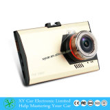 gravador de vídeo de 1080P HD Car Camera, caixa negra Video Car DVR Camera Recorder, magro super
