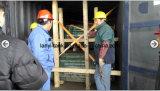 Bombola per gas liquefatta riutilizzabile della saldatura di acciaio di alta qualità 1000L per CHF2cl