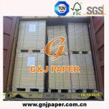 26*33.5inch papier excentré non-enduit de l'impression 60GSM en feuille