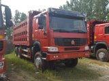 HOWO 팁 주는 사람 336HP의 새로운 도매 HOWO 트럭 덤프