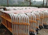 Загородка поставкы фабрики профессии временно с конкурентоспособной ценой