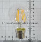 Lâmpada de filamento A55 do diodo emissor de luz 2W E27/B22