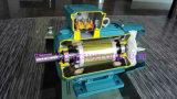 Da indução Squirrel-Cage assíncrona trifásica da C.A. de Ye3 4kw-2p motor elétrico para a bomba de água, compressor de ar