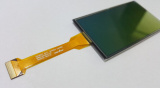 SGD-Fslcd-Gta12125 (BST7045) LCD Bildschirmanzeige