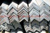 (SS400) Cantidad de acero del ángulo igual laminado en caliente buena