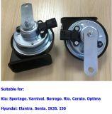 De hete Verkopende Hoorn van de Slak van de Hoorn van de Autohoorn Elektrische Speciaal voor Hyundai Rio KIA Sonta