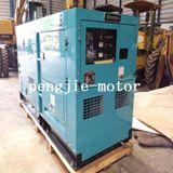 熱い販売! ! ! 9kVA-2000kVAはまたはパーキンズの発電機を持つパーキンズが付いている無声ディーゼル発電機、開く