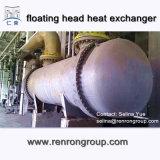 Chinese Group Corporation per lo scambiatore di calore industriale materiale del U-Tube della miscela E-03
