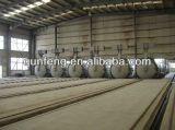 Chaîne de production légère de bloc concret de sable