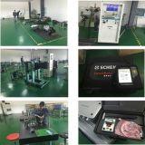 三菱M70制御システムの高精度のよい安定性CNCの旋盤