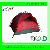 Preiswertes Price Double Layer Waterproof Tent für Camping