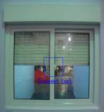 Fechamento crescente ponto instalado indicador de deslizamento de 88 séries com cortina do PVC
