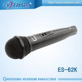 Микрофон нот профессионального провода микрофона Karaok динамический
