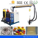Auto Chair를 위한 고압 PU Foam Casting Machine
