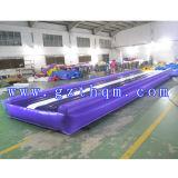 Pista di aria gonfiabile del PVC di alta qualità