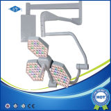 Registrare la lampada chirurgica di di gestione di colore LED (SY02-LED3W)