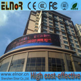 LED 공장 P16 옥외 발광 다이오드 표시 가격