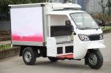 250cc Watercooling Refrigerator Freezer Car