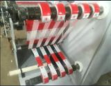 ZBS-520 разрезая машина с сматывание