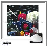 Polifosfato solubile in acqua scorrente dell'ammonio della polvere (N>1000)