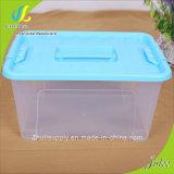 Caixa de armazenamento plástica Multi-Function com o punho para o escritório e o repouso (PB-0051)