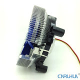 Ventilador Glacial do Processador Central do Radiador da Alta Qualidade no Tipo da Exaustão