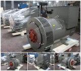 Скопировать постоянный магнит Стэмфорда Генератор генератора безщеточного генератора Динамо 6 ~ 200 кВт