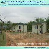 Beau constructeur modulaire pénalisé d'accommodation à Foshan