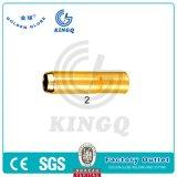 Pièces de chalumeau de Kingq Wp-20 TIG