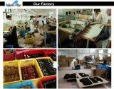 Parrucca sintetica riccia crespa di Short della qualità superiore fatta in Cina