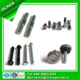 Kundenspezifische hergestellte Möbel-Montage-Schraube