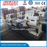 CS6140 tipo maquinaria horizontal universal del torno del metal del motor