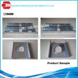 Componentes de acero C de la construcción del calibrador ligero y rodillo del marco de acero y de la correa de U que forma la máquina