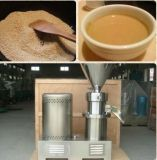 Acajounuss-Buttermaschinen-industrielle Erdnussbutter, die Maschine herstellt