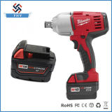 Лити-Ион Xc 5.0 Milwaukee M18 18-Volt Ah расширил батарею